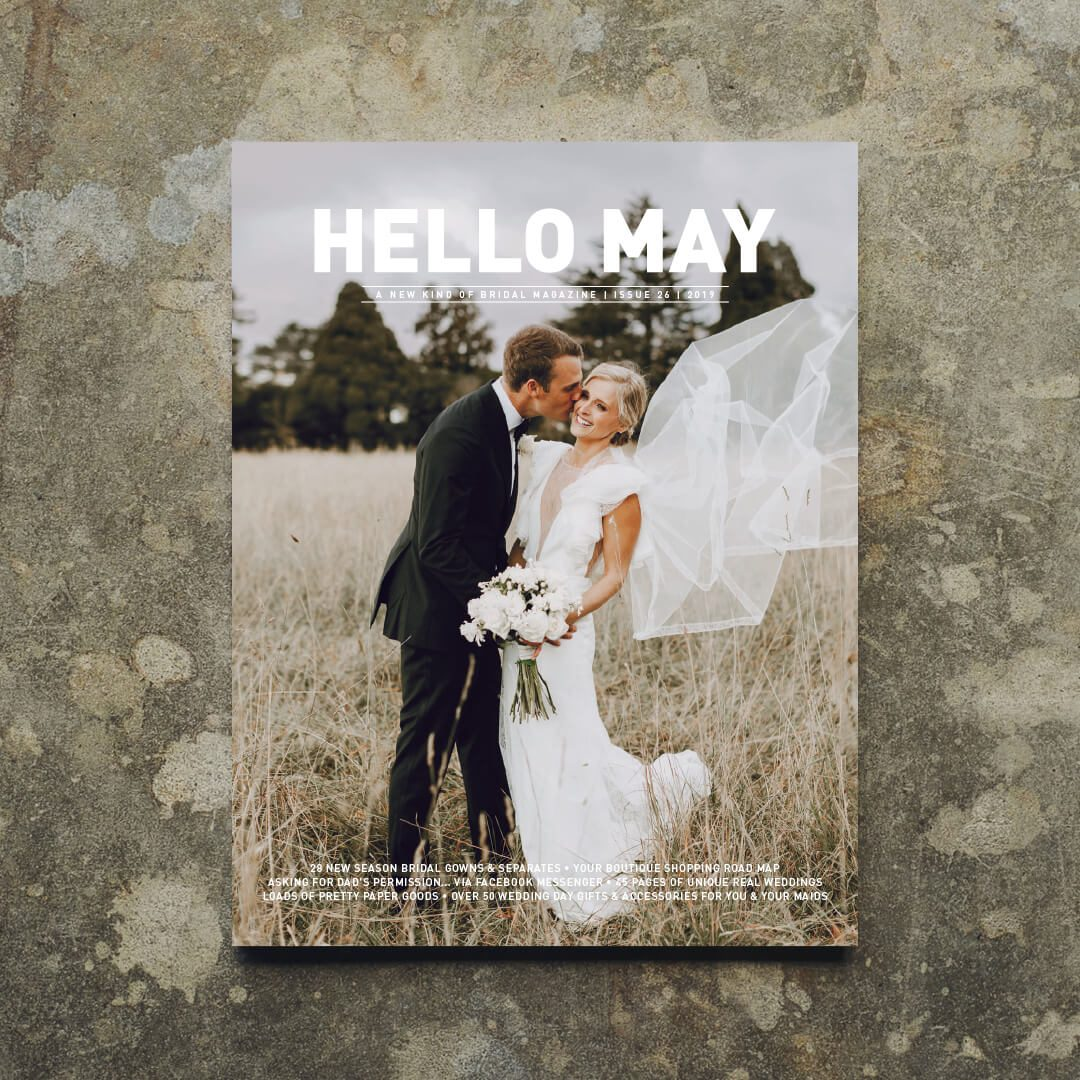 Found Collective hello may